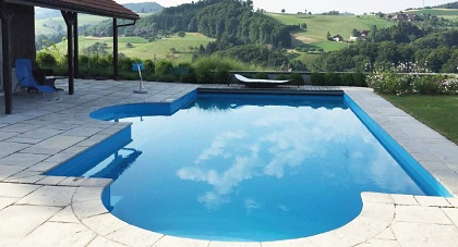 Royal pool blue technologie pool poolabdichtungen for Poolfolie montieren