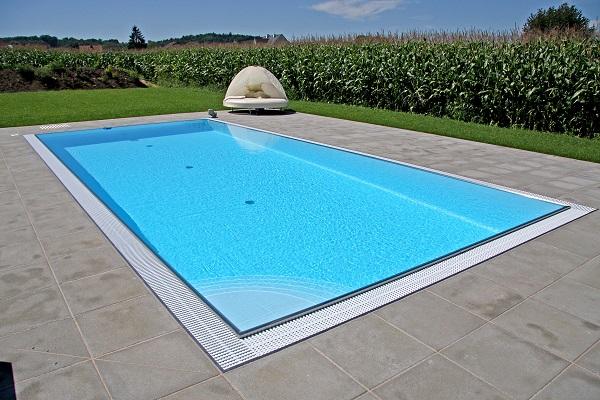 royal pool blue technologie pool berlaufrinnen. Black Bedroom Furniture Sets. Home Design Ideas